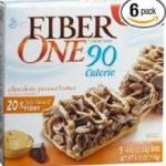 Fiber One 90 Calorie Bar - 90 cal (1pt)