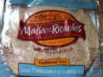 Maria & Ricardo's Tortilla Factory Tortillas - 45 cal (0 pts)